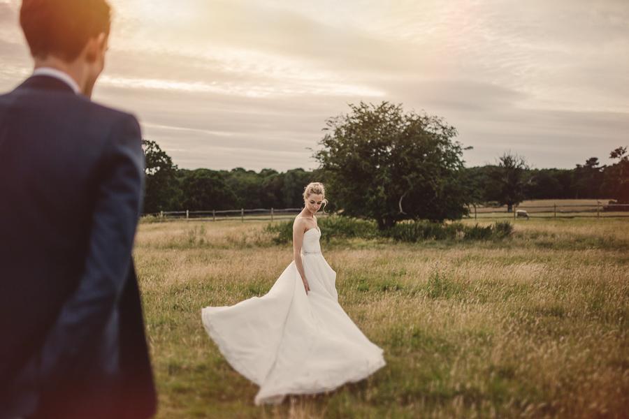 gaynes park wedding photographer kent